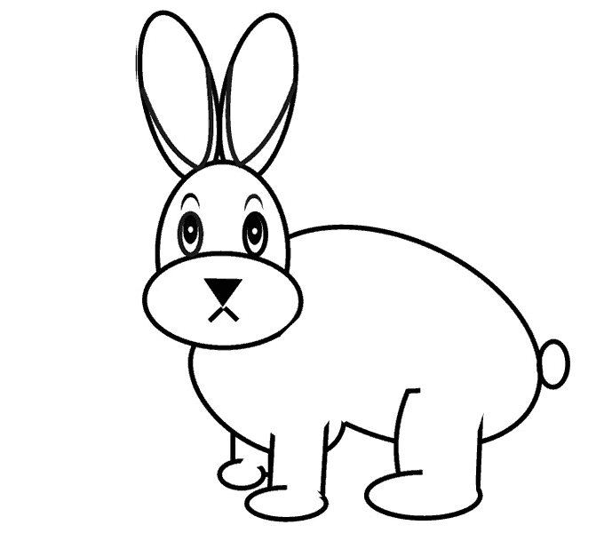 How to Draw Bunny: Step 10