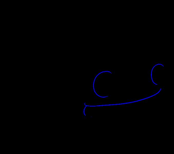 How to draw a cartoon car Step: 17