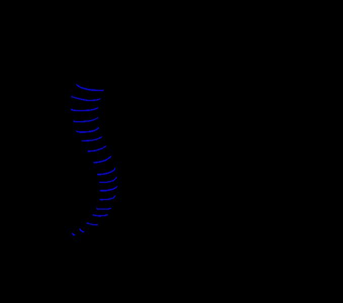 How to Draw Cobra: Step 17