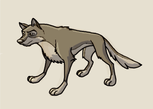 Drawing tutorial: How to Draw Balto