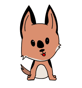 Drawing tutorial: A Children's Guide to Drawing a Dog