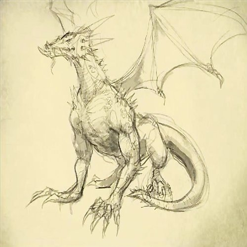 How To Draw Dragons 50 Best Dragon Drawing Tutorials