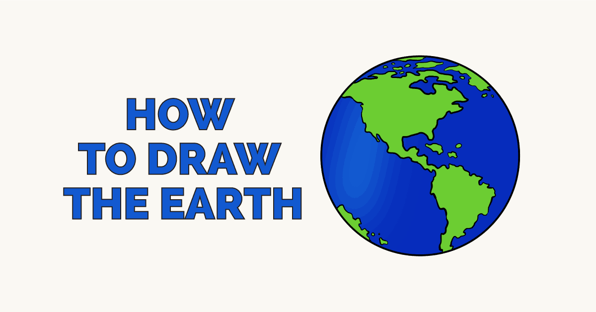 Great How To The Earth   Featured Image