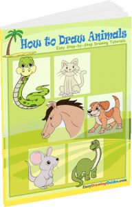 How to Draw Animals Ebook
