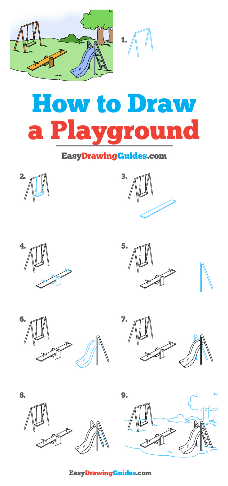 How to Draw Playground