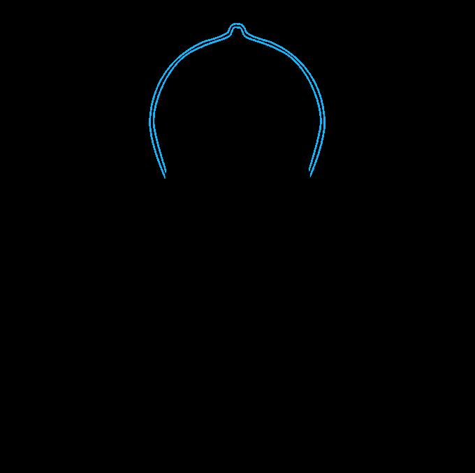 How to Draw Lantern: Step 8