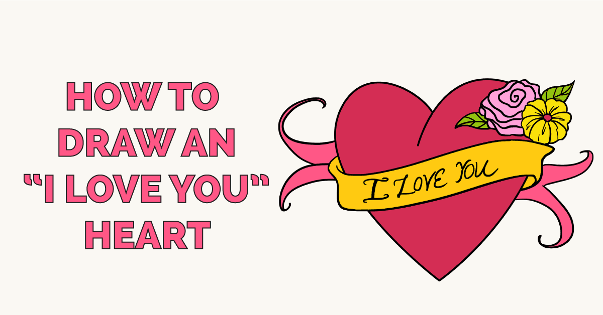 How to Draw an