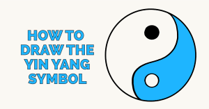 How to Draw the Yin Yang Symbol Featured Image