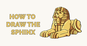 How to Draw the Sphinx Featured Image