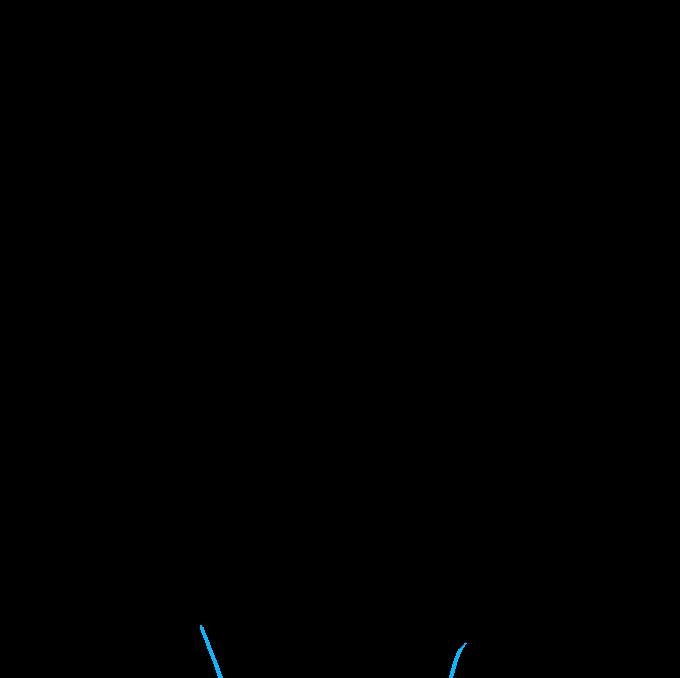 Cómo dibujar Vegeta de Dragon Ball: Paso 6