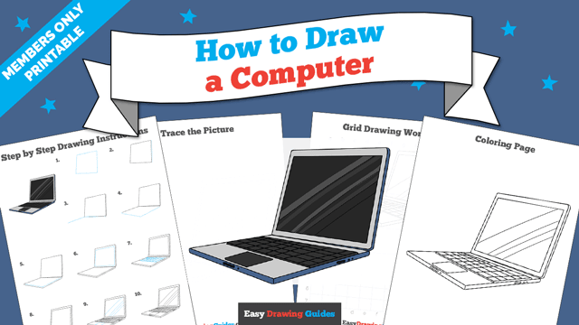download a printable PDF of Computer drawing tutorial