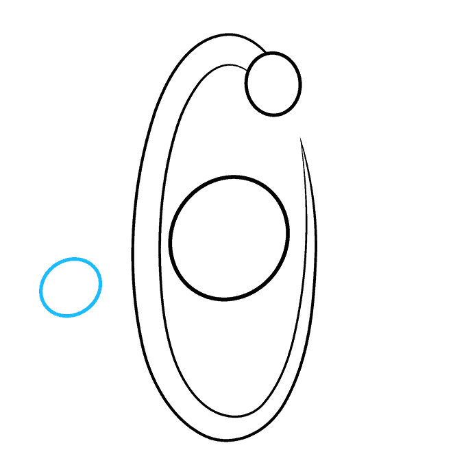 How to Draw an Atom Step 05