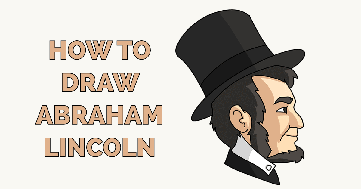 How to Draw a Abraham Lincoln Featured Image