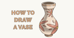 How to Draw a Vase Featured Image