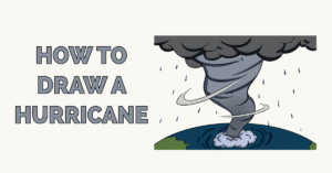 How to Draw a Hurricane Featured Image
