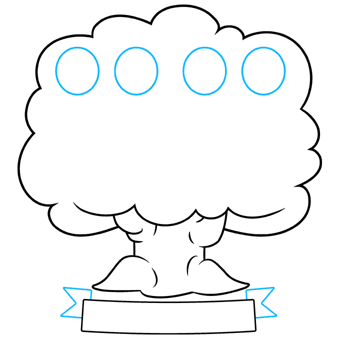 how to Draw a Family Tree Step 06
