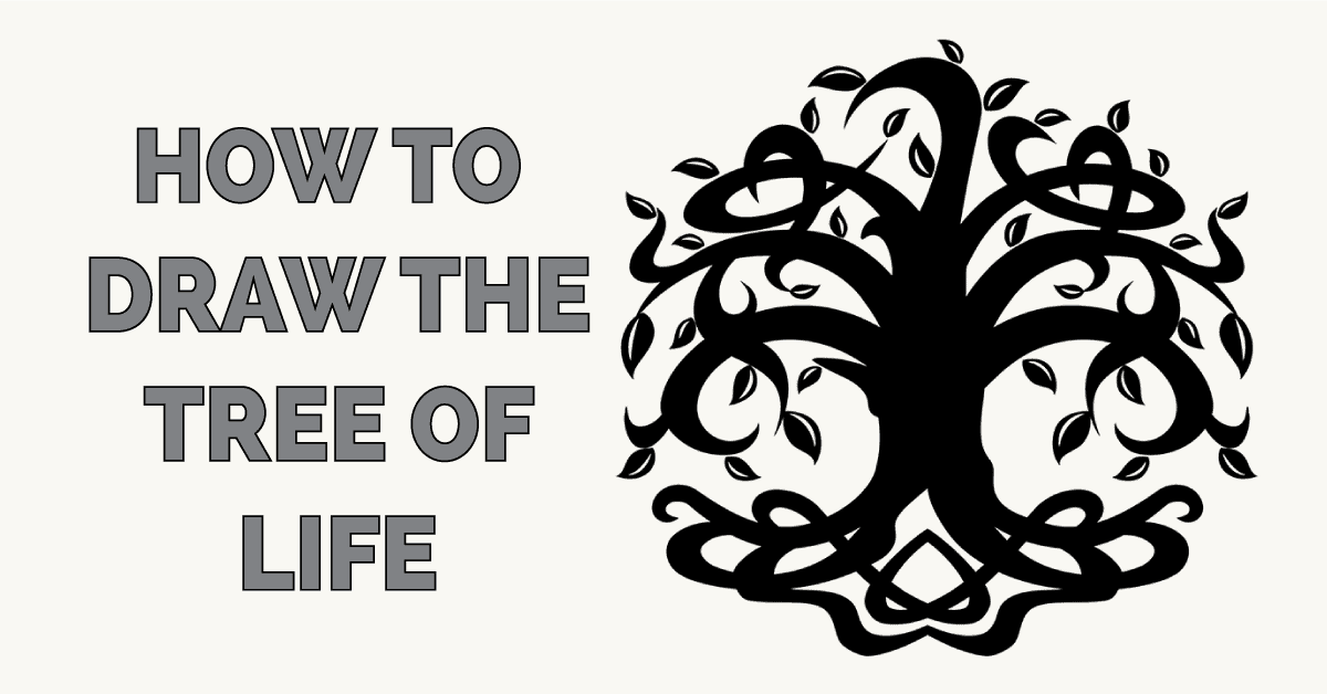 How to Draw the Tree of Life Featured Image