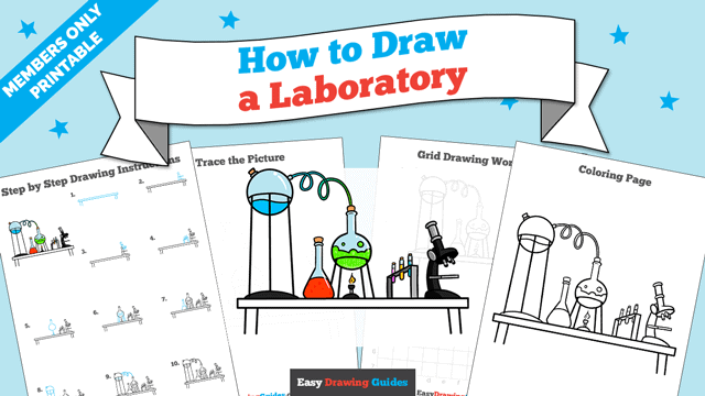 download a printable PDF of Laboratory drawing tutorial