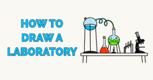 How to Draw a Laboratory Featured Image