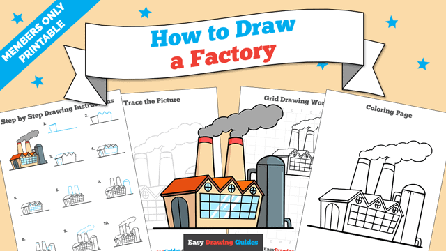 download a printable PDF of Factory drawing tutorial