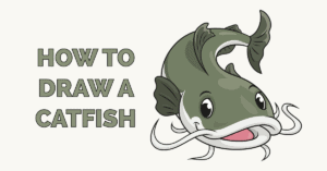 How to Draw a Catfish Featured Image
