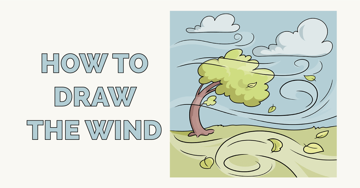 How to Draw the Wind Featured Image