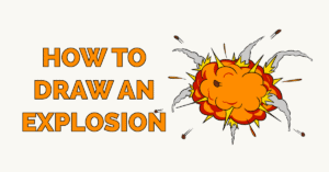 How to Draw an Explosion Featured Image