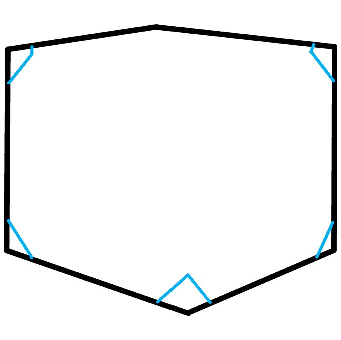 How to Draw a Box Step 02